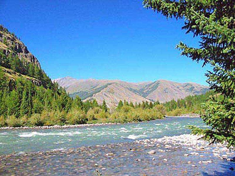 В горном Алтае состоится международная туристическая выставка