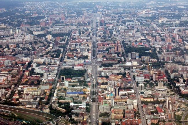 Город Новосибирск1