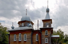 Смоленский район Алтайского края