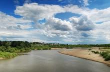 Река Чумыш
