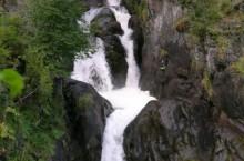 Ачелманский водопад