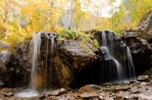 Водопад Че-Чкыш