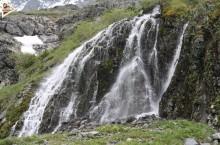 Мультинские водопады