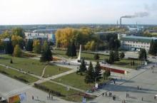 Новоалтайск. По –соседству с Барнаулом