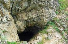 Барсуковская пещера в Новосибирской области