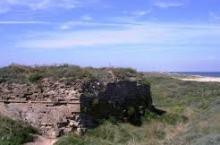 Древня крепость Хакасии Чебаки