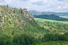 Змеиногорский район Алтайского края
