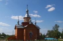 Кытмановский район Алтайского края