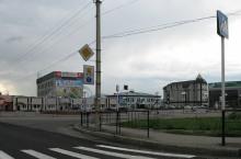 Село Майма – административный центр Майминского района Горного Алтая
