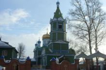 Рубцовский район Алтайского края