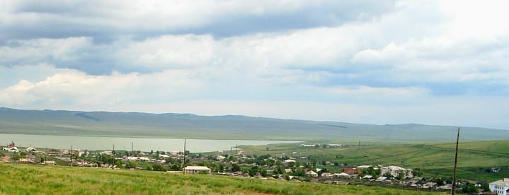 Село Джирим