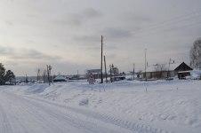 Тальменский район Алтайского края