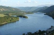 Алтайский район Хакасии