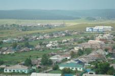 Беловский район в Кемеровской области