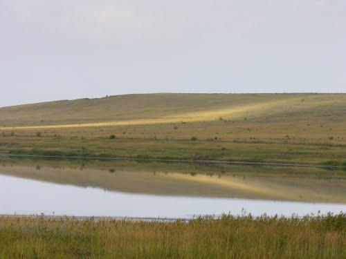 Бугаево озеро