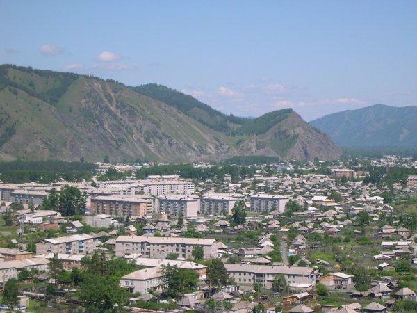 Город абаза