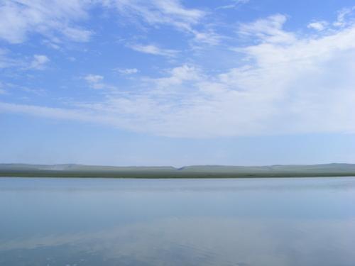 Джирим озеро