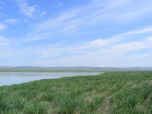 Джирим озеро1