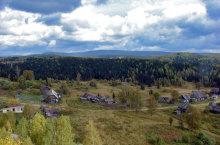 Кемеровский район в Кемеровской области