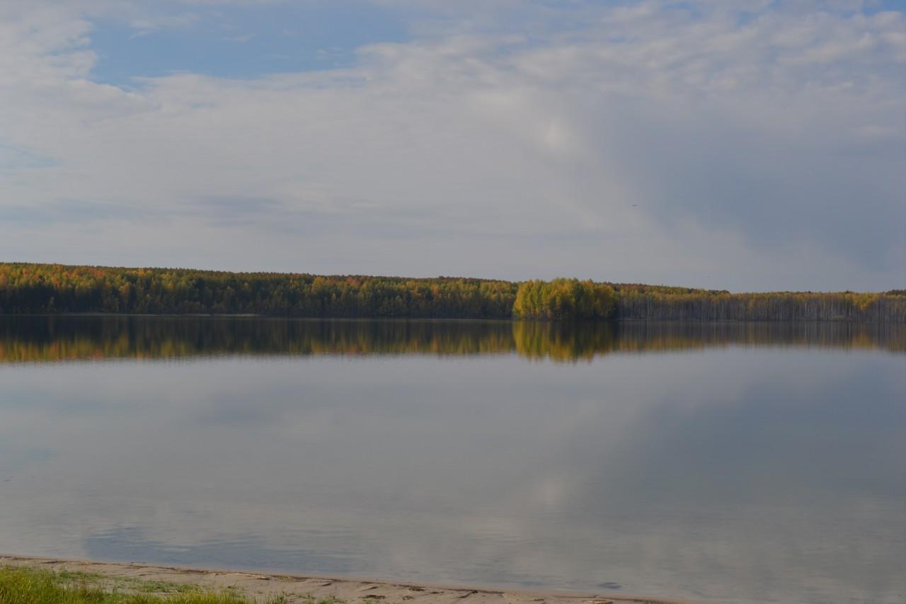 рыбалка в колпашево светлое озеро