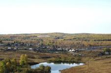 Прокопьевский район в Кемеровской области