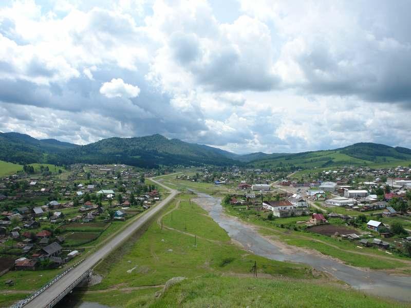 Село Чоя