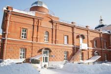 Томский планетарий
