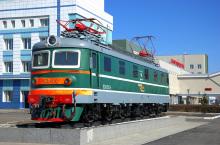Город Барабинск в Новосибирской области