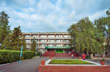 Краснозерский район Новосибирской области