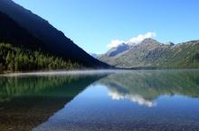 Экскурсия на знаменитые  Мультинские  озера