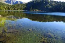 Экспедиция  в район Каракольских озер