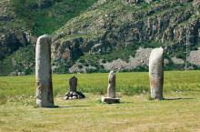 В Горном Алтае будет принят закон о сакральных и исторических местах