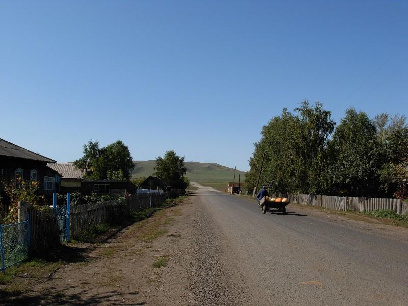 пройти маршрут петропавловский район алтайский край начале 70-х
