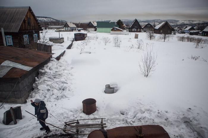Село Чувашка