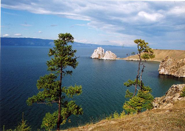Ольхонский район Иркутской области