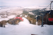 Белокуриха – современный горнолыжный курорт