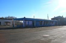 Село Зырянское в Томской области