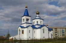 Татарский район Новосибирской области