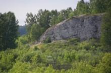Тогучинский район Новосибирской области