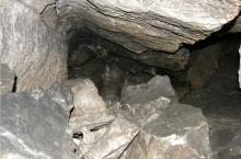Гавриловская пещера в Кемеровской области