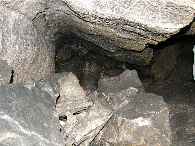 Гавриловская пещера