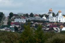 Колыванский район Новосибирской области