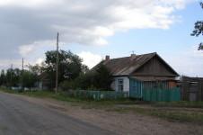 Село Алтай  в Хакасии