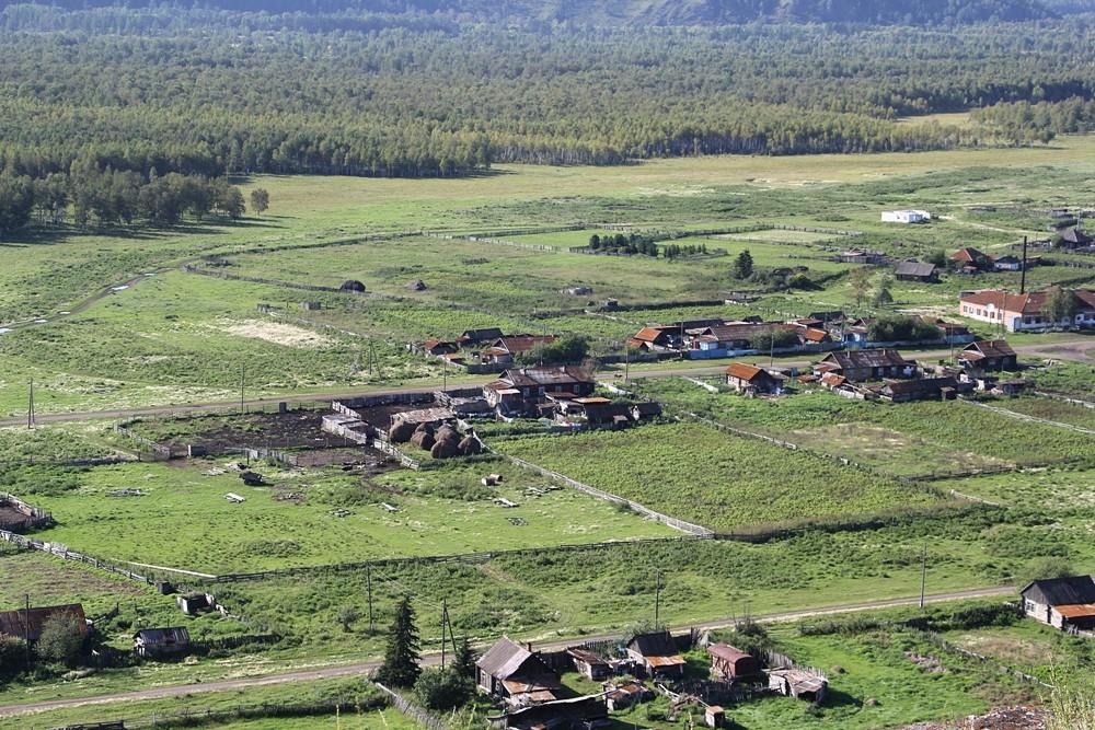 Село Кирово