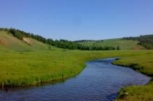 Заларинский район Иркутской области