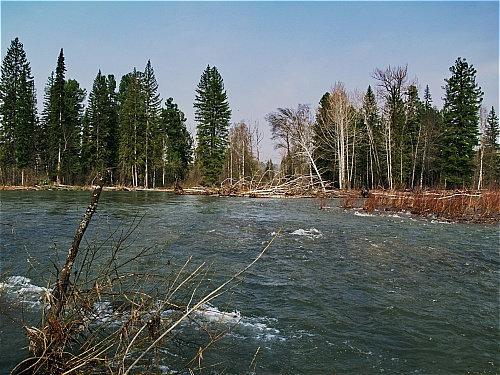 Река Терсь