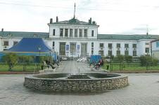 Усть-Кутский район Иркутской области