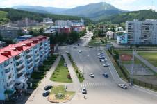 История курорта Белокурихи