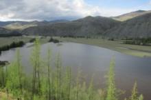 Бай-Тайгинский район Тывы