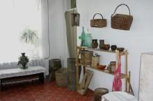 Подгорненский районный краеведческий музей